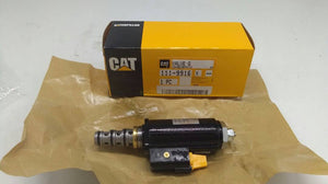 CAT 320B 320C 320D GENUINE Solenoid Valve Yellow Dot 111-9916