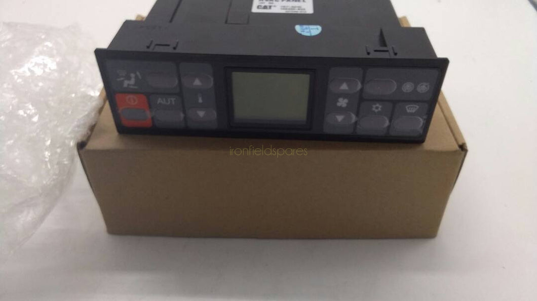 CAT320C E320C 24V Air Conditioner Controller 157-3210
