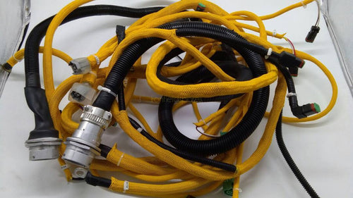KOMATSU PC400-7 Engine Wire Harness 6156-81-9320 (2 Wires)