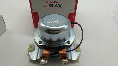 BR-632 New Era Positive Electrode 24V Battery Relay