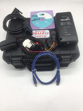 ISUZU Engine Diagnostic Tool Group Scanner EMPS III
