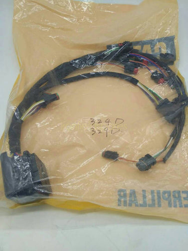 CAT 330D 336D C9 Engine Wire Harness