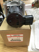 MITSUBISHI 4M40 Exhaust Gas Recirculation (EGR) Valve ME229905