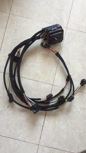 CAT 330D 336D C9 Engine Wire Harness 419-0841