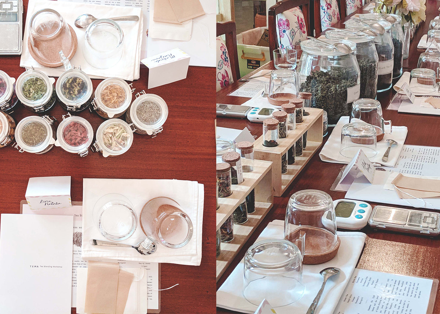 TEMA_Tea_Blend_Workshop_Jakarta