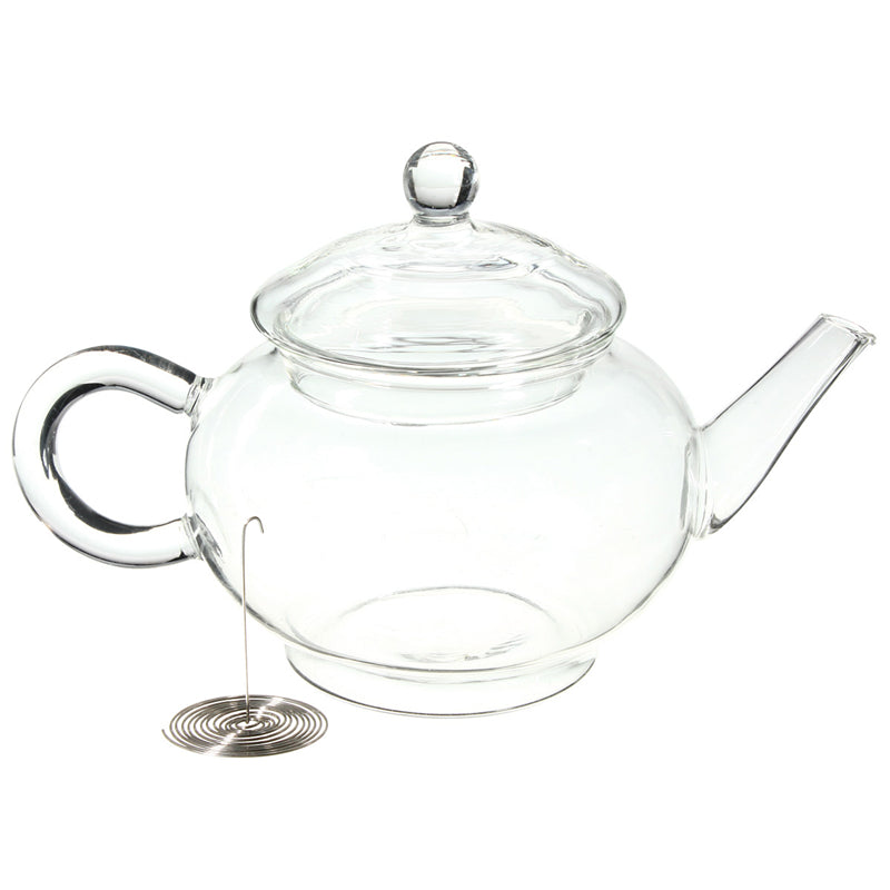 Glass Tea Pot 250ml