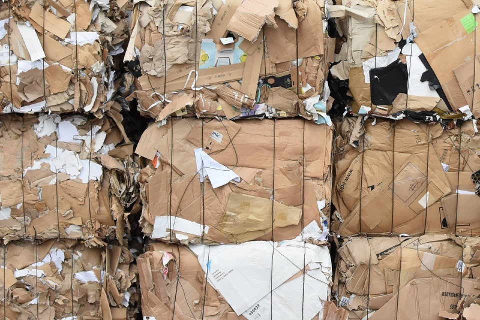 Baled cardboard rate increase: what you should know