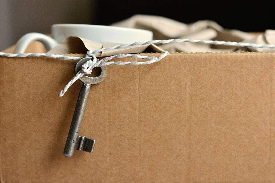 Moving boxes – Top 5 qualities to look for when packing for removals