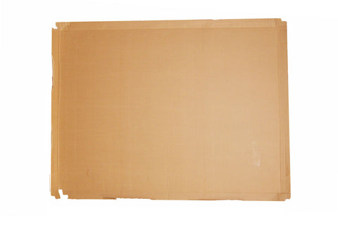 Cardboard layer sheets for padding