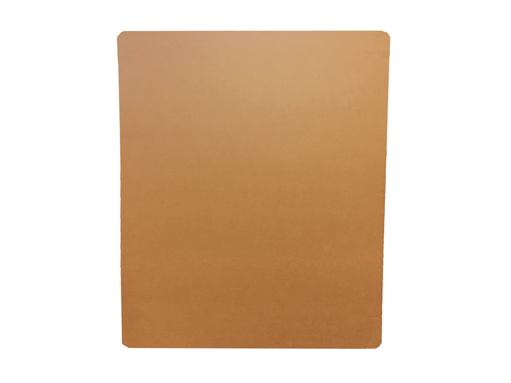 Used Plain Single Wall Layer Pads - 1200mm x 1000mm