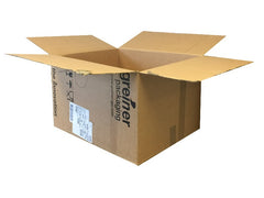 large cardboard box 600 x 490 x 375mm