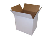 New Plain Strong Single Wall Box - 346mm x 282mm x 209mm