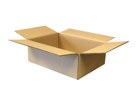 New Plain Double Wall Box - 300mm x 210mm x 100mm