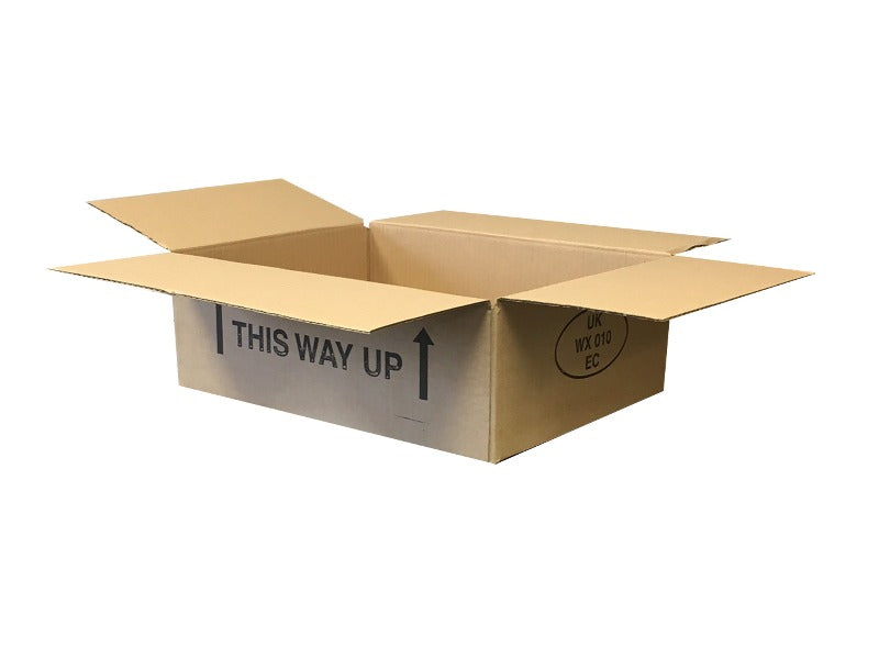 this way up printed boxes