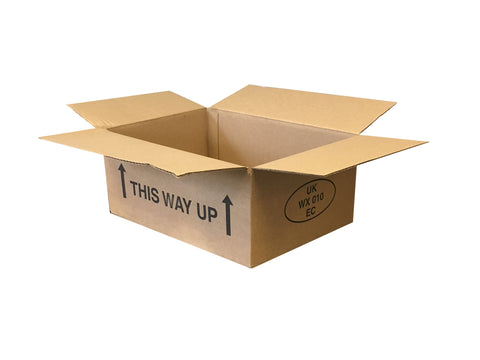 new printed packaging boxes 330mm