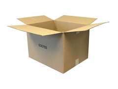 cheap cardboard boxes 495 x 385 x 355mm