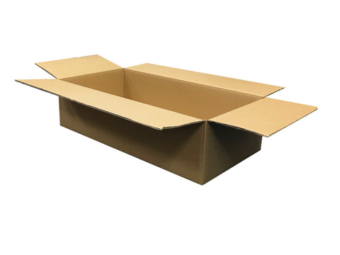 New Plain Strong Double Wall Box - 790mm x 390mm x 215mm