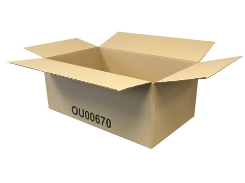 cheap surplus  packing boxes