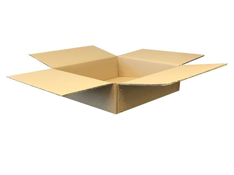 flat cardboard boxes 415mm