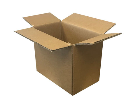 double wall cardboard boxes 290mm length