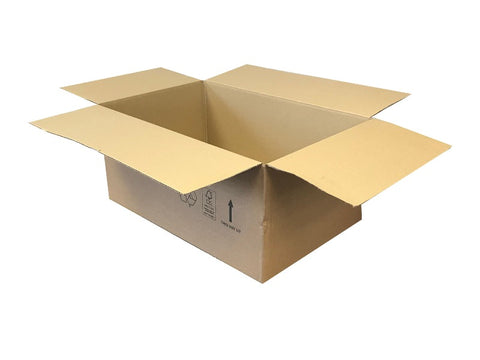 box with small 'up' arrow