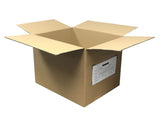 Used boxes for packing small items - 380mm x 320mm x 285mm
