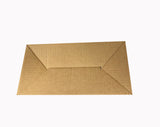New Plain Single Wall Box - 274mm x 136mm x 377mm