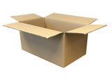 New Plain Strong Double Wall Box - 540mm x 310mm x 260mm