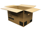 New Printed Strong Double Wall Box - 672mm x 450mm x 465mm