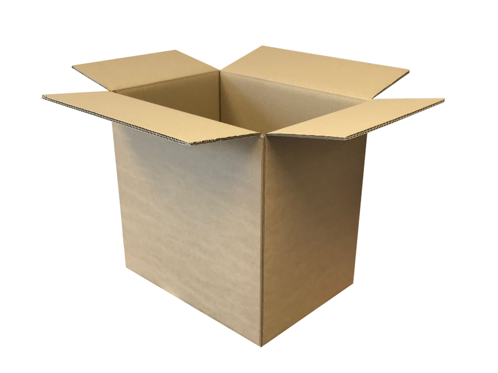 plain strong boxes for uk business
