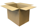 New Plain Single Wall Box - 380mm x 246mm x 285mm