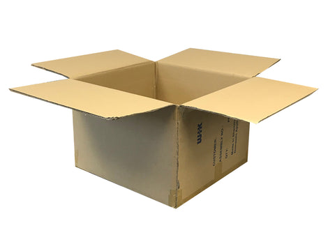 strong box for moving house 460 x 460 x 310mm