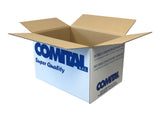 New Printed Strong Double Wall Box - 380mm x 278mm x 250mm