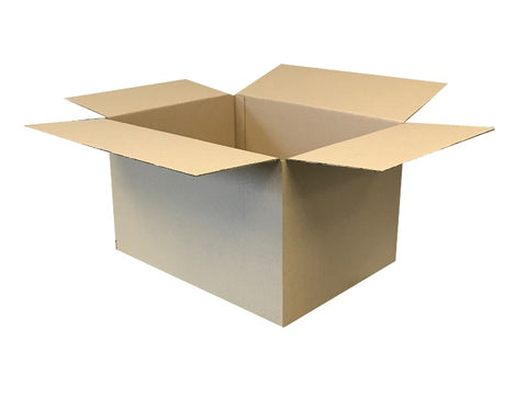 new corrugated boxes 395mm