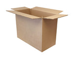New Plain Double Wall Box - 550mm x 279mm x 435mm