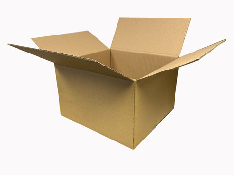 new plain strong boxes 425 x 380 x 265mm