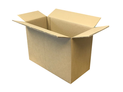extra strong cardboard boxes 405 x 200 x 285mm
