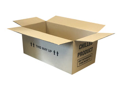 small shipping boxes 356 x 180 x 155mm