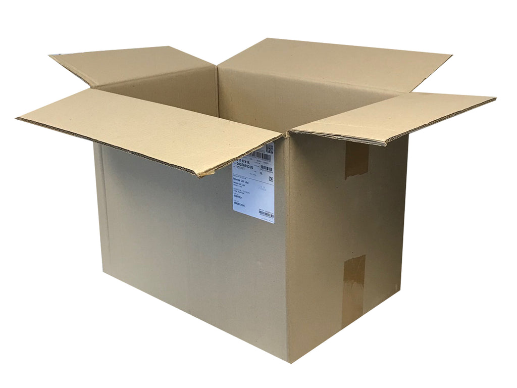 plain cardboard boxes 580mm length