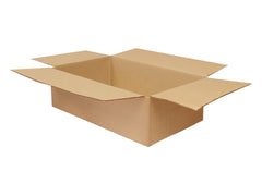 single wall cardboard box 295mm length