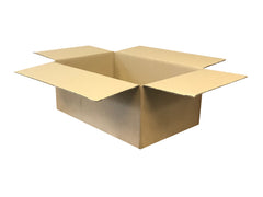 boxes with self locking base