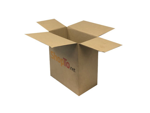 0203 style cardboard boxes