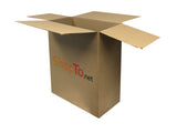small packing boxes 370mm length