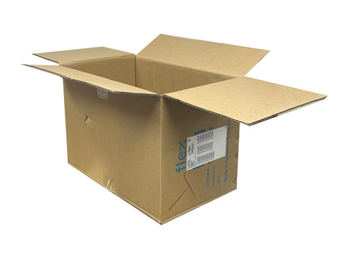 strong double wall cardboard boxes