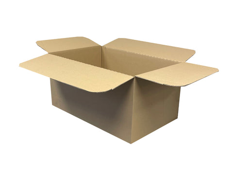 packing boxes in the uk