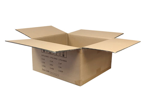 strong cardboard boxes 415mm length
