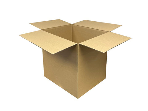 good quality plain cardboard boxes