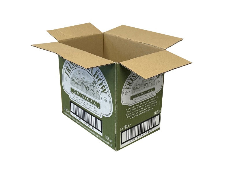 printed box for bottles