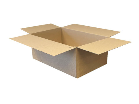 single wall packing boxes 545mm