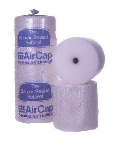 sealed air bubble wrap